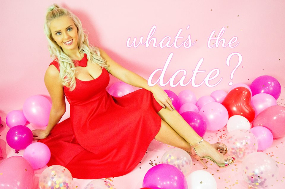 Valentine's Day: What's The Date?